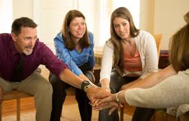 Zajęcia z psychoterapii grupowej w połączeniu z treningiem rozwoju osobistego