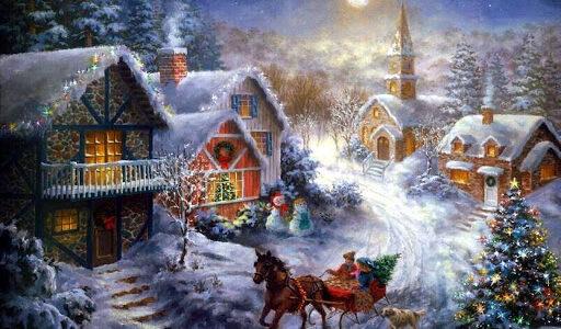 Boże Narodzenie 2020